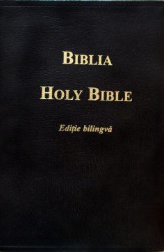 biblia bilingva